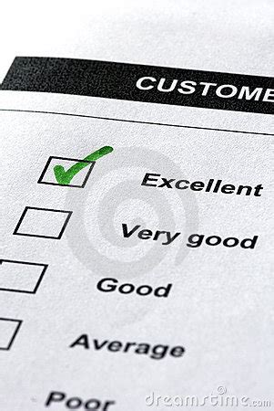 Research paper for customer satisfaction