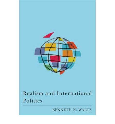 Essay on international relationship