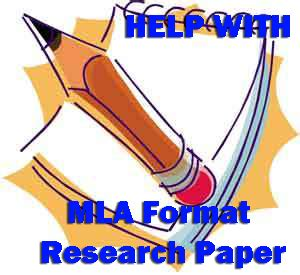What to write research paper on